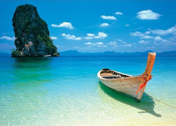 Что лучше бали или таиланд