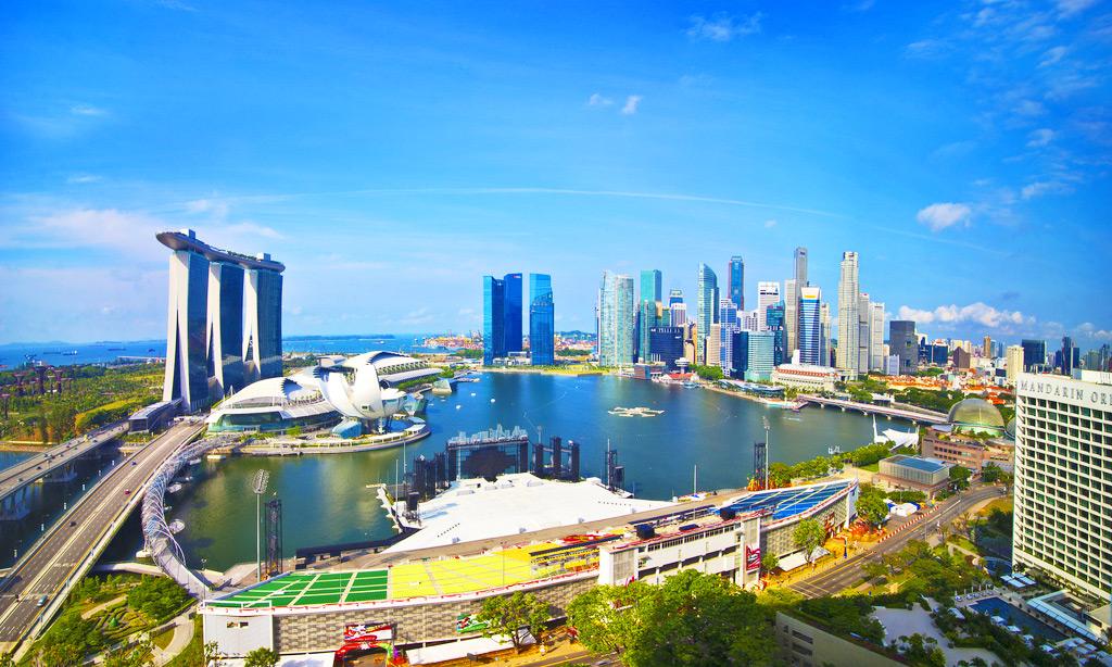 Icq singapore